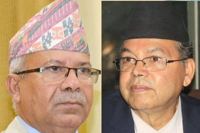 Nepal-Khanal faction formed parallel committee in Bagmati: These are the new appointees