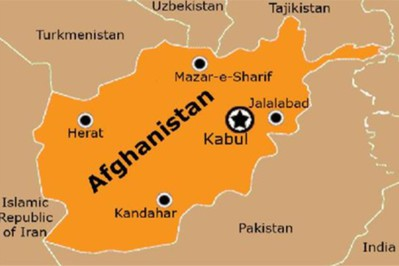 International community calls for 'urgent end' to Taliban offensive
