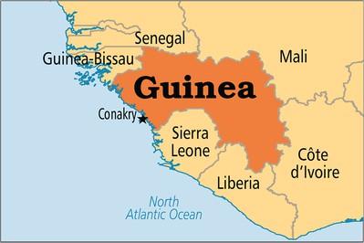 गिनीमा सेनाले गर्यो सत्ता कब्जा, राष्ट्रपतिको अवस्था अज्ञात