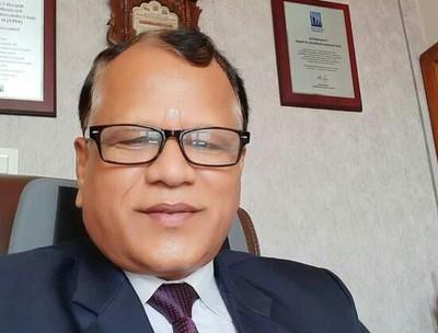 देवेन्द्र केसीः एटीसी अफिसरदेखि अन्तर्राष्ट्रिय विमानस्थलका महाप्रबन्धकसम्म