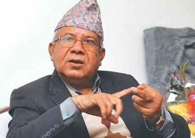 नेपाल-खनाल खेमाको काठमाडौँमा समानान्तर कमिटी, पदाधिकारी कोको भए ?