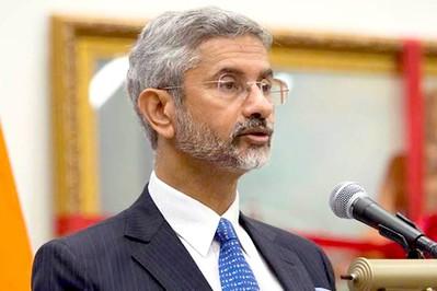 Indian External Affairs Minister congratulates Dr. Khadka